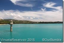 VinuelaReservoir 2015 ©OurBumble