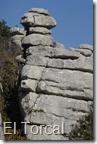 El Torcal Rock Formations